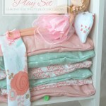 Princess & The Pea DIY Play Set