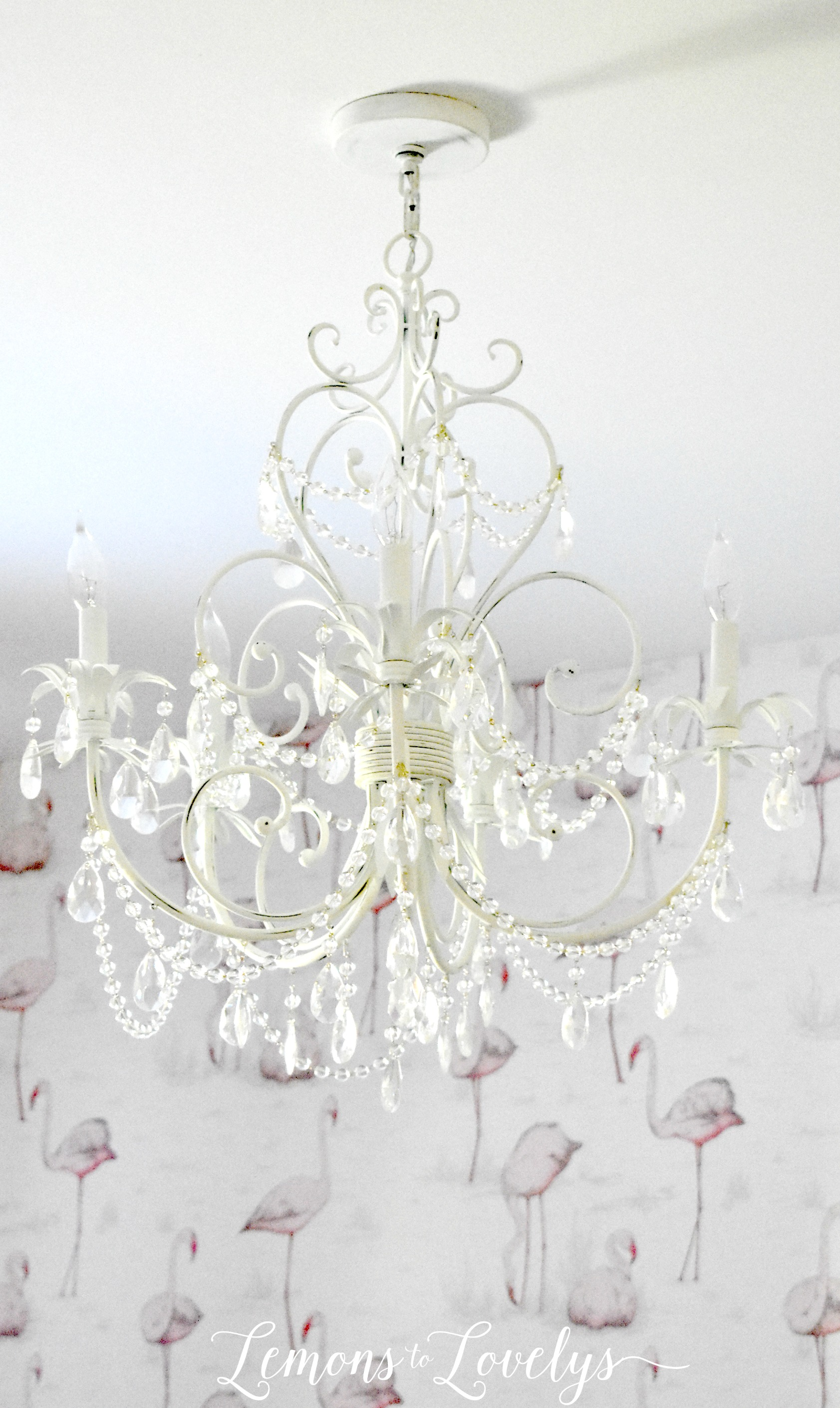 Charming Baby Nursery Lighting From Lamps Plus More Photos On Www.lemonstolovelys.com