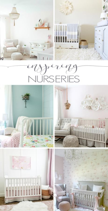 Inspiring Nurseries www.lemonstolovelys.com