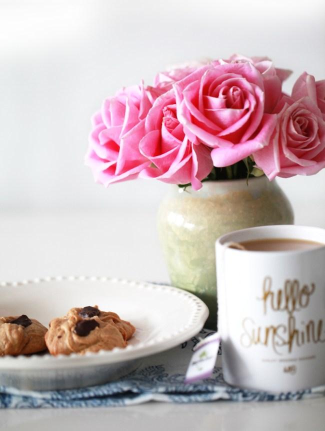 5 ingredient paleo cookies