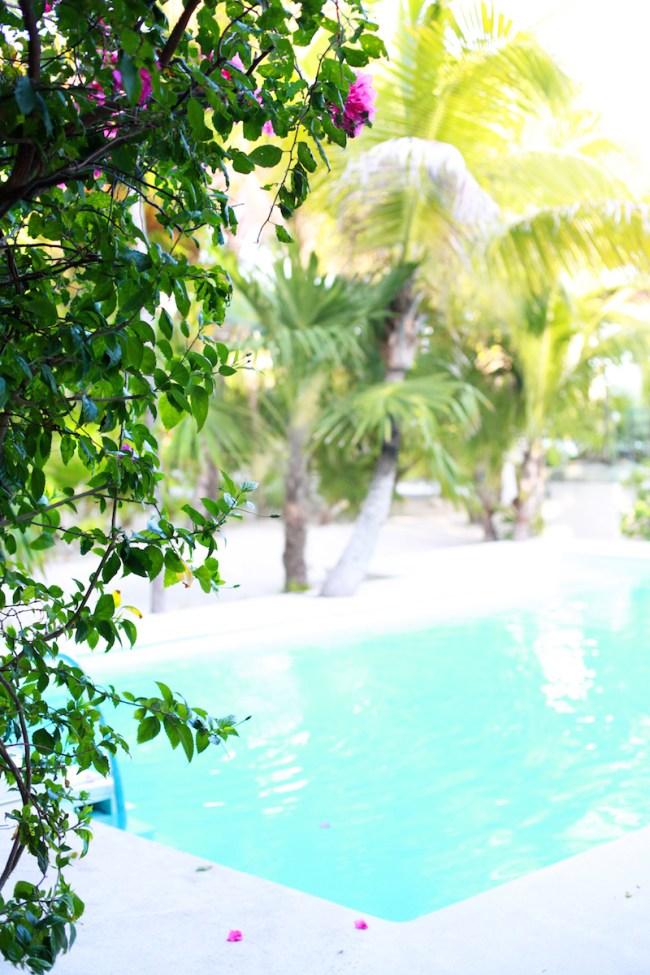Tulum Pool