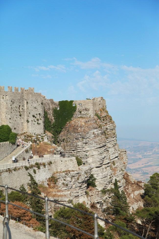 Erice Sicily