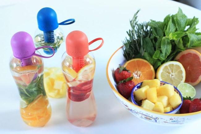 Bobble Water Bottles