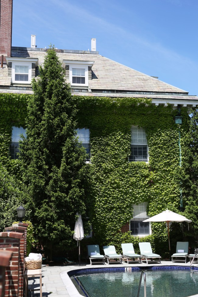 The Vanderbilt Grace Newport