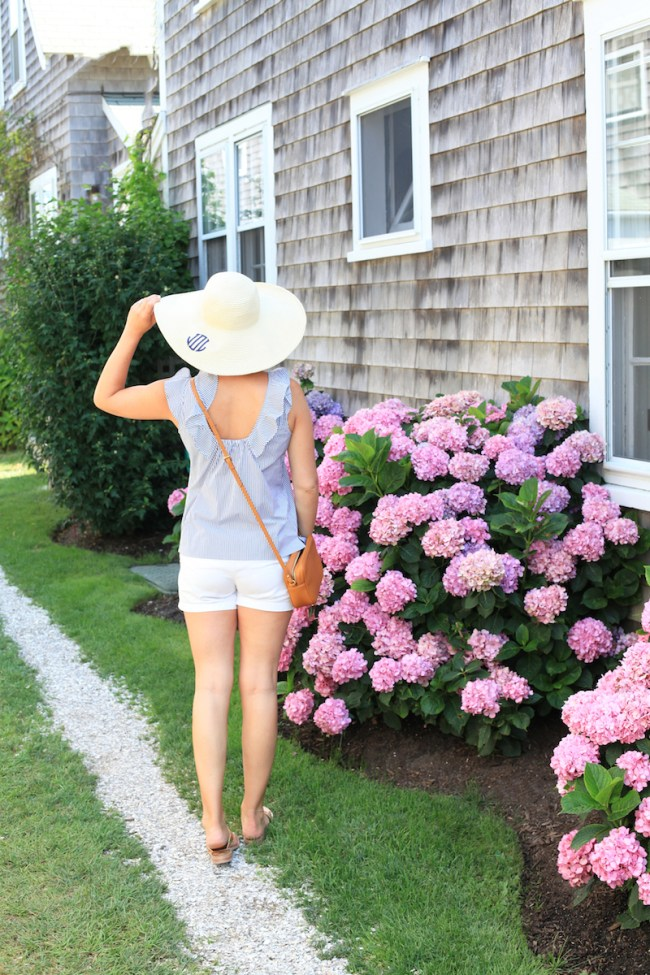 Summer in Nantucket