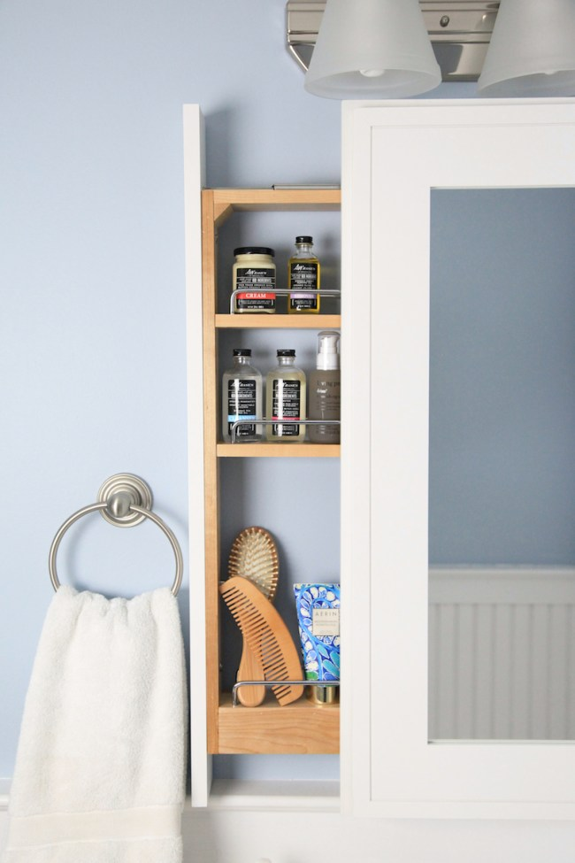 What to keep in your guest bathroom