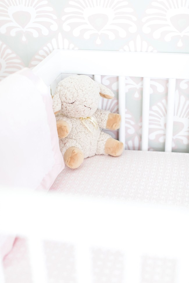 Build the Perfect Baby Registry