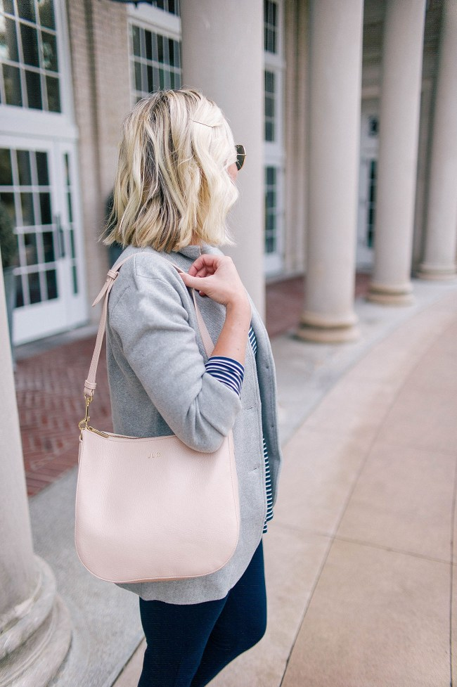 Cuyana Hobo Bag