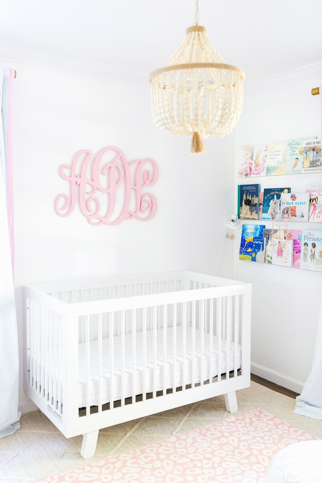 Lemon Stripes Nursery