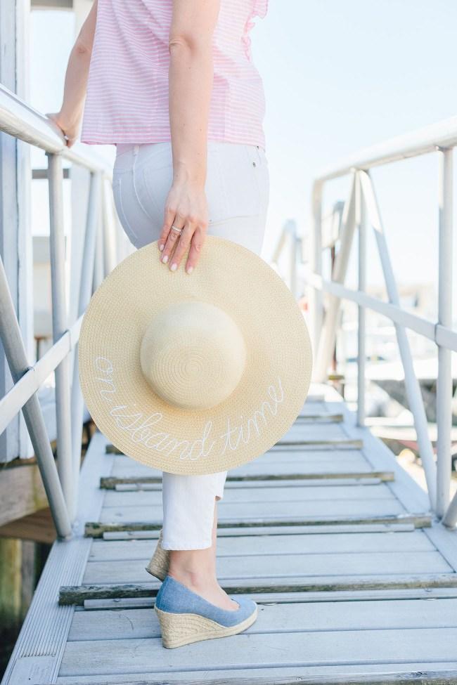Julia Dzafic Summer Accessories