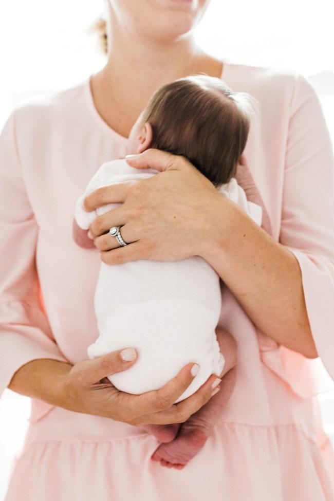 postpartum depression by Julia Dzafic