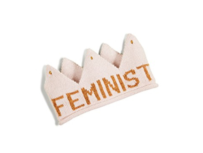 Feminist Crown