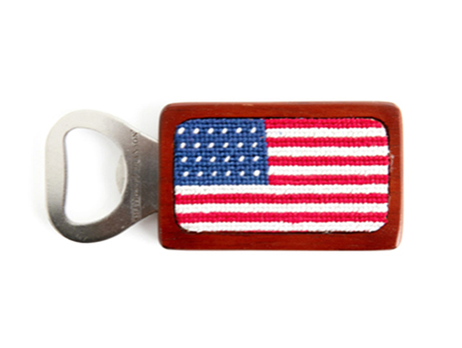 Flag Bottle Opener
