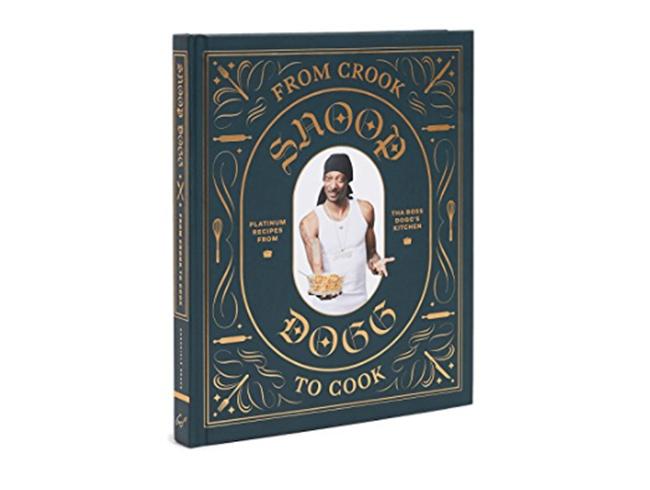 Snoop Dog Cookbook