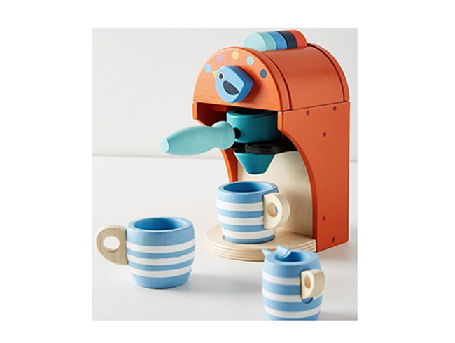 Espresso Toy Set