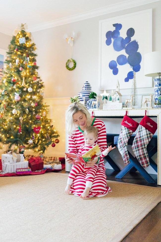 The Best Toddler Christmas Books