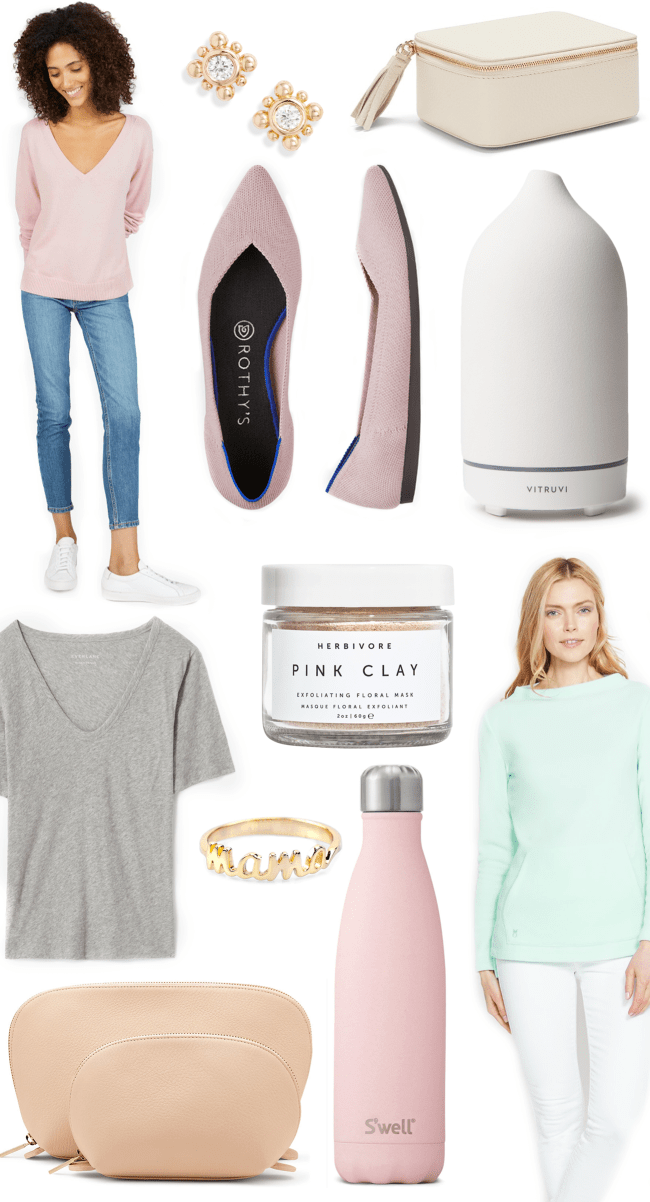 Ethical Mothers Day Gift Guide