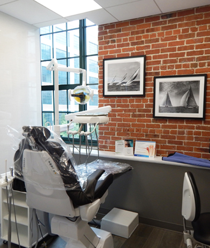 Fairfield County Wellness Guide Harbor Point Dental