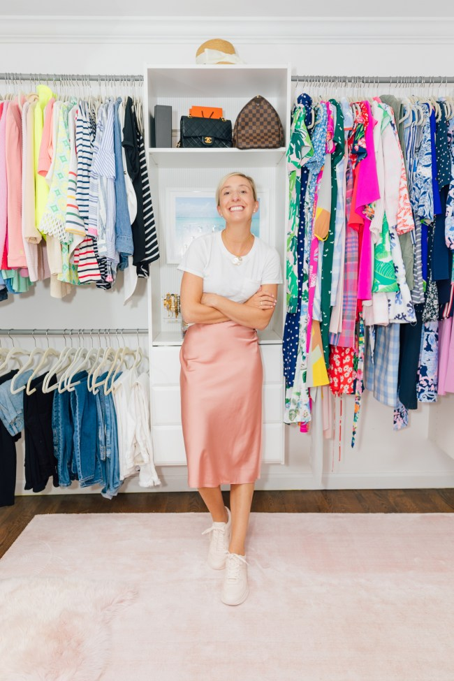 How to Style a Slip Skirt for everyone
