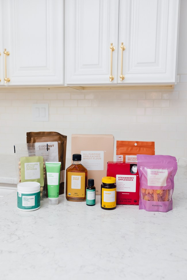 The Best Brandless Products