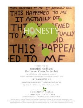 Honesty2013