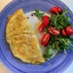 How to Make an Omelet with 2 recipes
