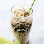Refreshing Guinness Float recipe