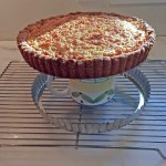 Double coconut pie recipe