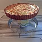Double coconut pie recipe