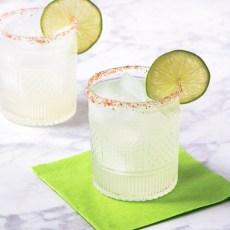 Taste of Mexico: Classic Margarita Recipe