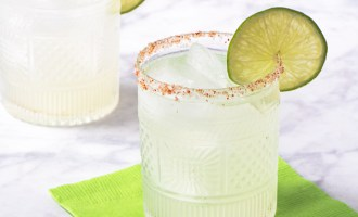 Taste of Mexico: Classic Margarita Recipe