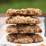 Kitchen Sink Oatmeal Cookies recipe