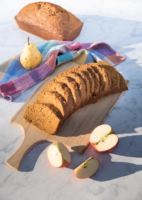 Family Favorite Pumpkin Bread Recipe