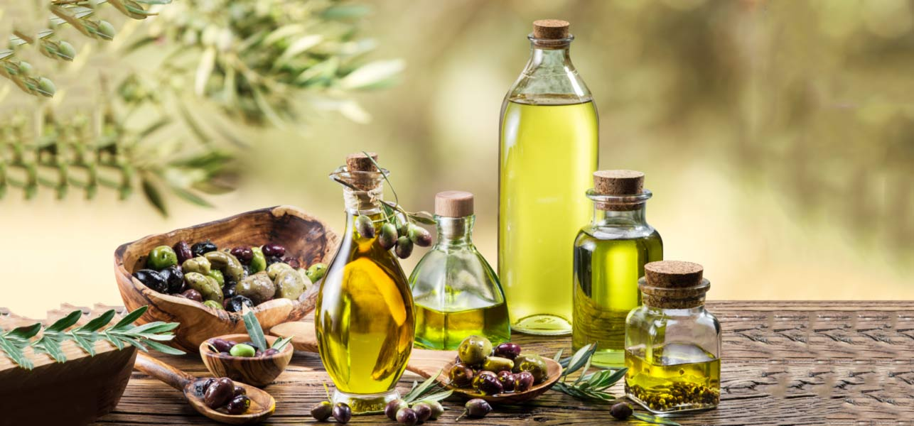 A festival of Olive Oil