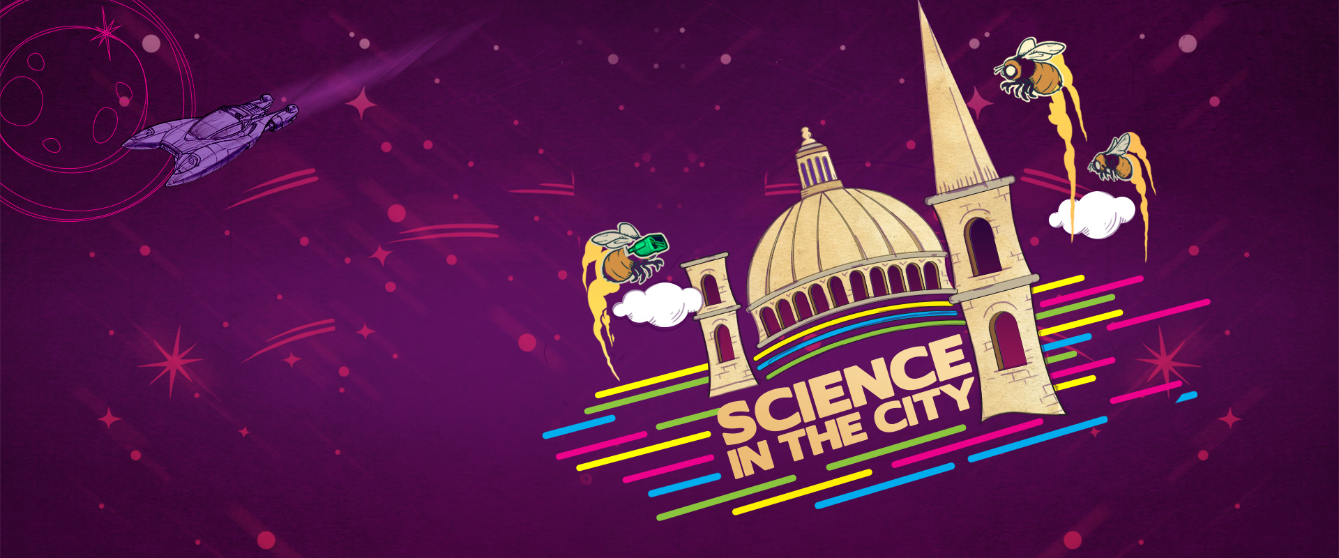 Science in the City 2017