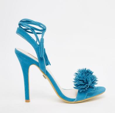 Asos DAISY STREET sandals 49,99€