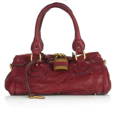 Paddington Bag