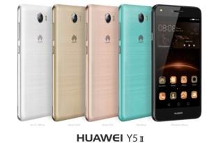 Spesifikiasi dan Harga Huawei Y5 terbaru November 2016