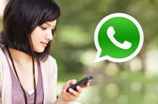 Cara Menampilkan Kembali Kontak WhatsApp Yang Hilang (Tidak Muncul)