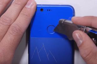 Cara Mudah Agar Sensor Fingerprint Smartphone Awet