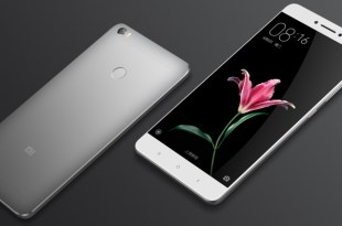 Spesifikasi Dan Harga Xiaomi Mi Max 2: Kamera Mantap Baterai Jumbo