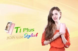 Leagoo T1 Plus