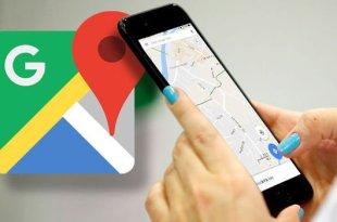 Cara Mudah Menggunakan Mode Motorcycle Google Maps