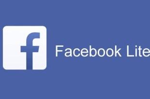 Cara Membuat Aplikasi Facebook Lite Menjadi Lebih Berwarna