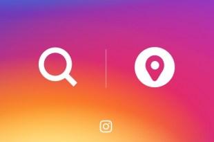 Cara Menambah Lokasi Baru di Instagram