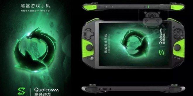 Xiaomi-Black-Shark smartphone gaming terbaik