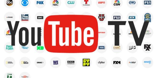 Kini Kamu Bisa Jeda Langganan YouTube TV