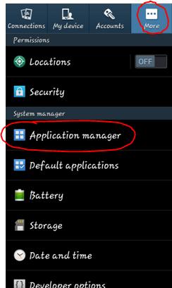 aplikasi manager Whatsapp