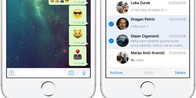 Cara Mudah Transfer Chat Whatsapp Dari Android Ke Iphone Lemoot