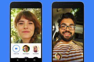 Aplikasi Google Duo Dikabarkan Akan Berkembang Ke Versi Web Client,fitur terbaru google duo.google duo apk,cara menggunakan google duo
